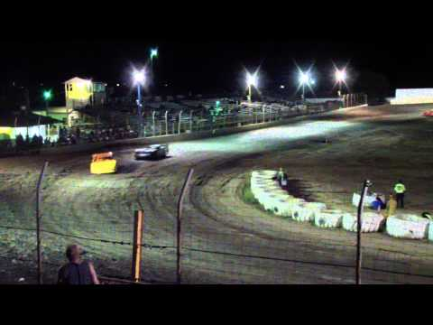 7/18/15 Marysville Raceway Park Limited Late Model Main