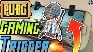 Pubg Mobile Gaming trigger: Become pubg mobile Pro player | Get #1 Rank in pubg mobile 100% works