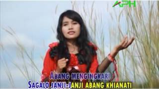 Top Hits -  Lagu Dangdut Jambi Lia Puspita Lupo Janji