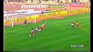 Bologna Roma 3-2 1996/97 Bologna Calcio.....