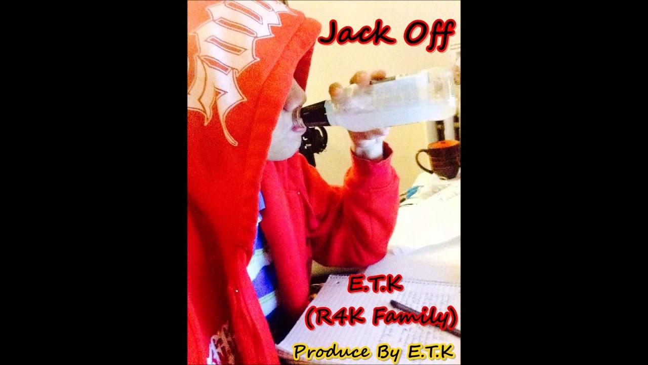 Hip Hop Jack Off