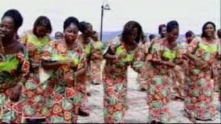 Oyessi - Ndjamantsié