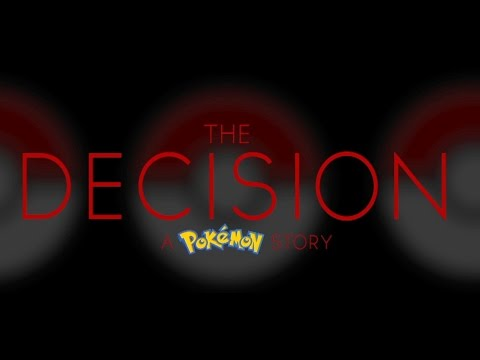 Download Real Pokemon Fanmade Movie   The Decision Trailer