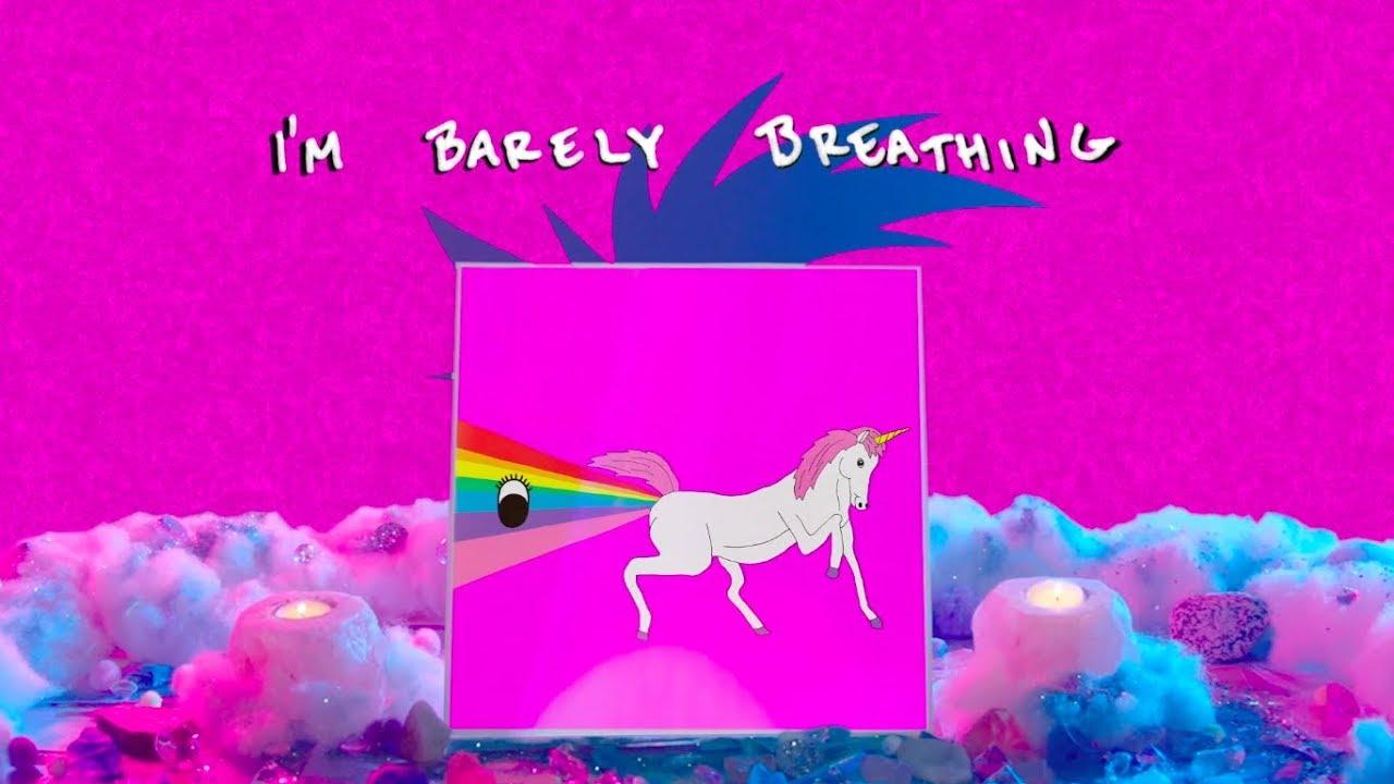 Arti Terjemahan Lirik Lagu Dillon Francis - Barely Breathing