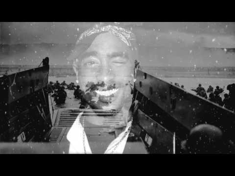 2Pac ft. Eminem - Unstoppable (Motivation Song) NEW 2017