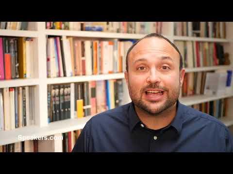 Keynote Speaker: Nick Jankel Presented By Speakers.com Futurist Virtual Speaker