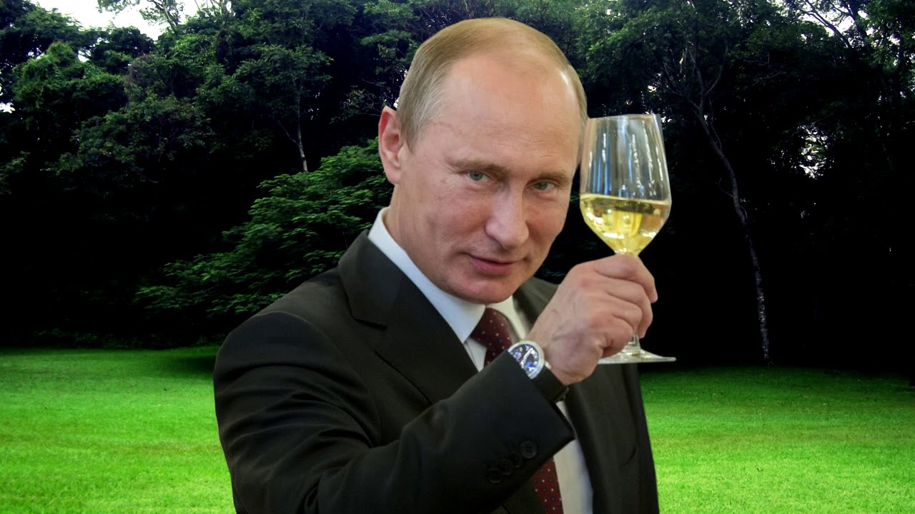 Владимир Путин передаёт поздравления сестре  Прикольные поздравления и розыгрыши