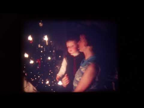 Tag min hånd - det er jul [OFFICIAL VIDEO]