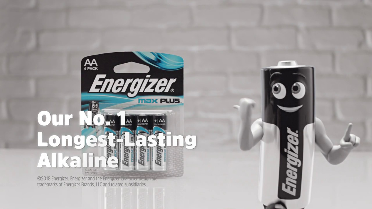 Energizer TVC Commercial