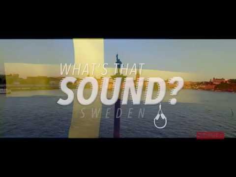What's That Sound ? - Sweden