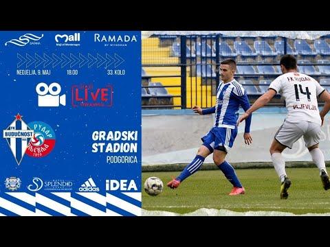 Budućnost Podgorica Rudar Plevlja Goals And Highlights