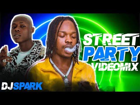 Download TOP LATEST 2021 NAIJA AFROBEAT MARLIANS VIDEO MIX | DJ SPARK PARTY MIX WIZKID /DAVIDO/ NAIRA MARLEY