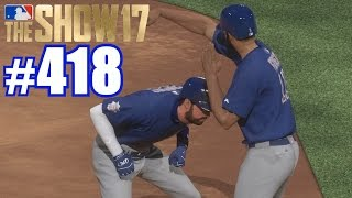 FIGHTING THE THIRD BASE COACH! | Road to the Show #418