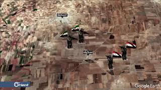 هل خسرت الفصائل مدينة خان شيخون جنوب إدلب؟ - سوريا
