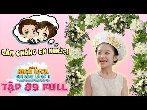 Gia đình là số 1 Phần 2 | tập 89 full: Sơn Tùng MTP xưa rồi, đây mới là hôn phu mà Lam Chi tìm kiếm