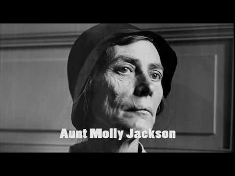 Rosalie Sorrels As Aunt Molly Jackson - I Am A Union Woman