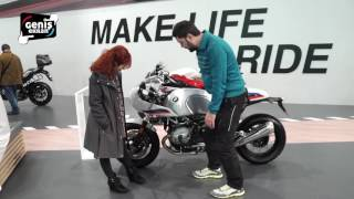 Koray Muratoğlu ile Motobike İstanbul'u gezdik! - İstanbul'u Yaşamak