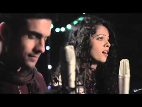 Duaa Acoustic   Sanam ft  Sanah Moidutty