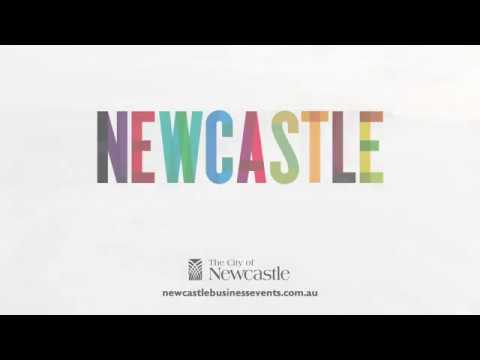 Newcastle Business Events