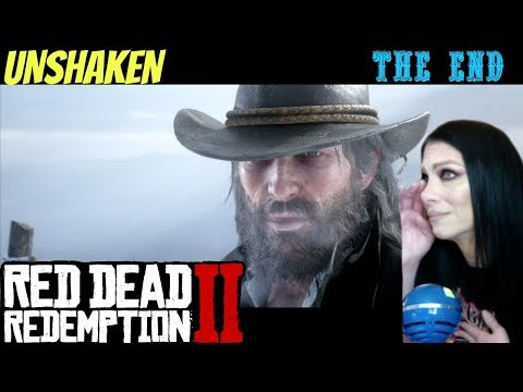 RED DEAD REDEMPTION 2 EPILOGUE - UNSHAKEN - THE END - FINALE - PS4