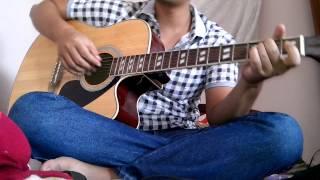 Hướng dẫn đệm hát Tình Đơn Phương