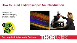 How to Build a Microscope: An Introduction