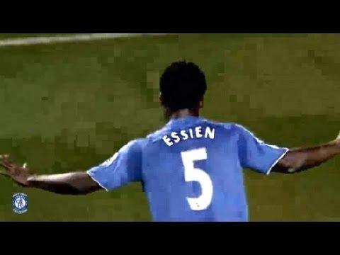 Michael Essien | MLSsoccer com