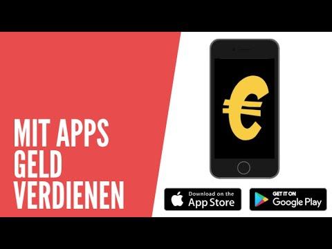 Geld Mit Apps