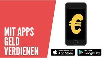 MIT APPS GELD VERDIENEN – Top 5 Apps für iOS und Android | BONEXO