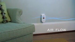 How to Install and Maintain a Carbon Monoxide Alarm
