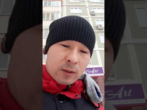 Москвада кыргыз балдар