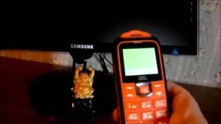 Телефон Land Rover A3+ краткий обзор