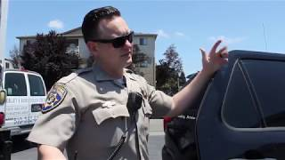Behind the Badge with CV CHP - July 4, 2018