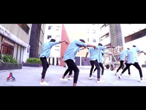 Raftaar - RDI Crew - Swag Mera Desi Hai - Dance Video