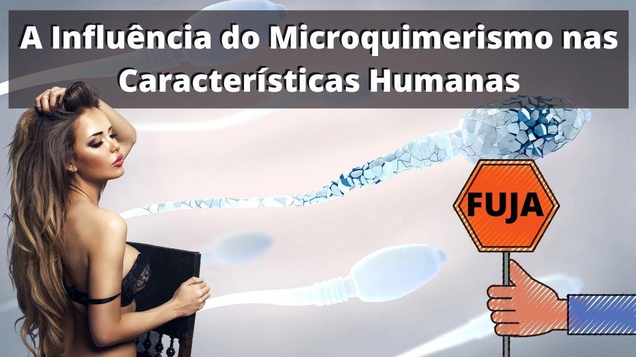 Download A Influência do Microquimerismo nas Características Humanas