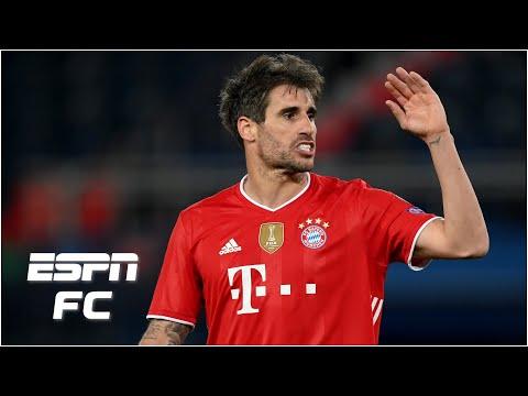 Was Bayern Munich's arrogance its biggest letdown in the Champions League? | ESPN FC