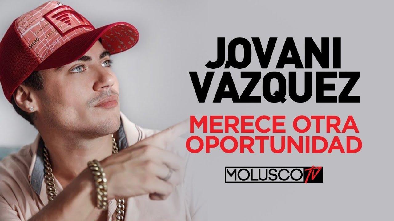 JOVANI VAZQUEZ- Canto Mejor Que Muchos Que Hoy Los Ayudan Teniendo 0 TALENTO Y Lo SABES.