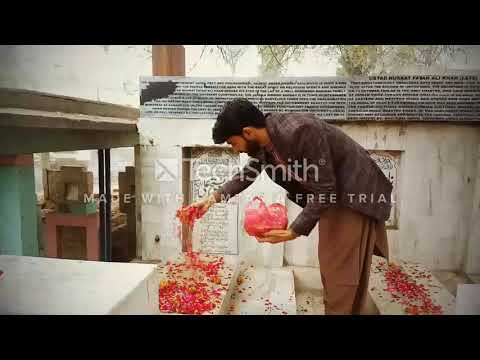 Documentry on Nusrat Fateh Ali Khan(the legend)