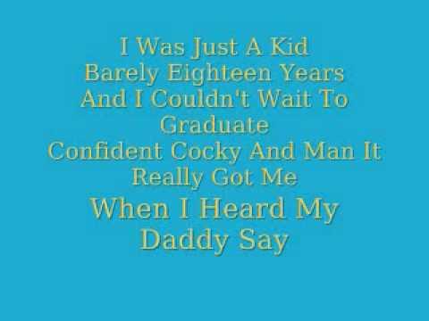 Im Gonna Fly Paul Brandt Lyrics