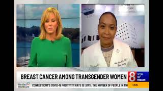 Cancer Rates Are Higher in Transgender Women