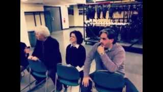 Diane Tell - Audition - LA VOIX