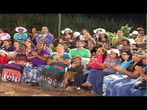 DVD Recanto da Fé 2011