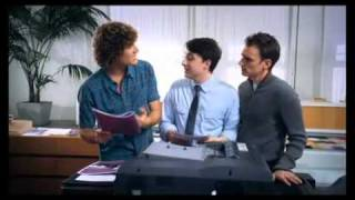 Konica Minolta Bizhub Commercial- When I Was Your Age