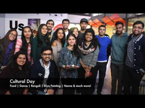 University of Southampton Hindu Society 2016-17