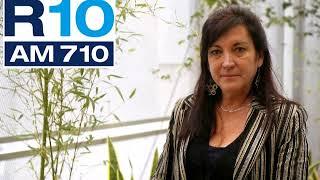 Baixar LAURA R MACHADO en Mañana Sylvestre