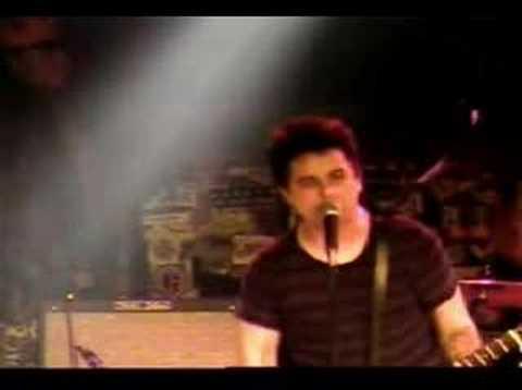 Green Day Teenage Kicks Cover