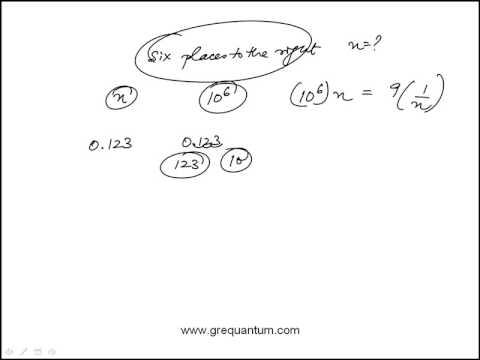 Q21 Practice Set 1 Official GRE Quantitative Reasoning