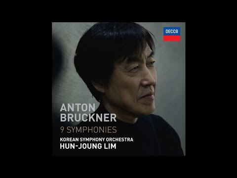 Bruckner (Live From Seoul Arts Center / 2016): Symphony No. 5 - 1. Introduction (Adagio) - Allegro (