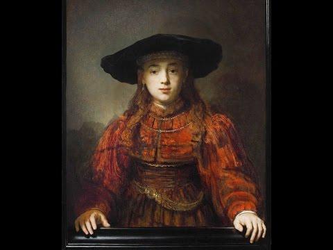 Marin Marais : VI.Sarabande En Rondeau de Suite No.V in E Minor
