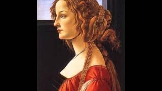 Giovanni Palestrina - Missa Sicut lilium inter spinas, V-VI